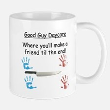 Good Guy Mug