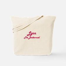 Lynn - The Bridesmaid Tote Bag