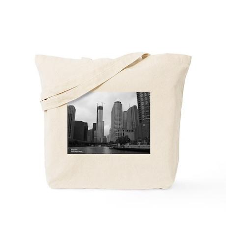 Trump Tower Tote Bag