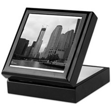 Trump Tower Keepsake Box