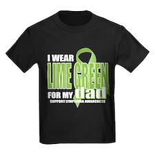 Lymphoma: LG for Dad T