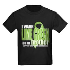 Lymphoma: LG for Brother T