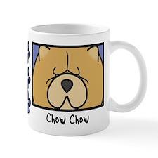 Anime Chow Chow Mug