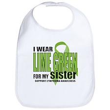 Lymphoma: LG for Sister Bib