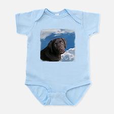 Angel Pup??? Infant Creeper