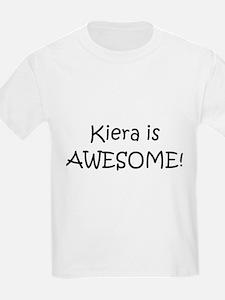 Funny Kiera T-Shirt