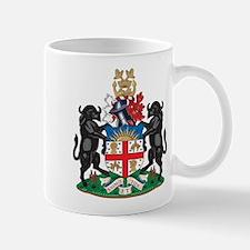 Eastern London Coat of Arms Mug