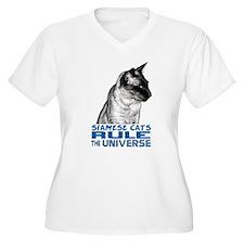 Siamese Universe T-Shirt