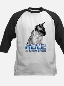 Siamese Universe Tee