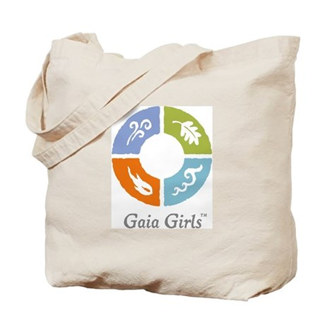 Gaia Girls Book Series Logo www.gaiagirls.com
