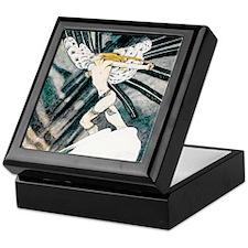 North Wind Keepsake Box