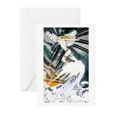 North Wind Greeting Cards (Pk of 10)