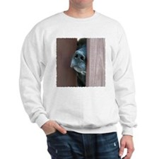 The Nose Knows Sweatshirt