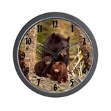 Babies Wall Clocks