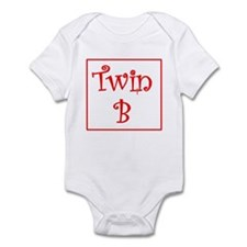 twinb bear Body Suit