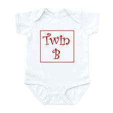 twinb bear Body Suit