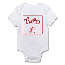 twina bear Body Suit