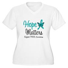 PCOS Awareness T-Shirt