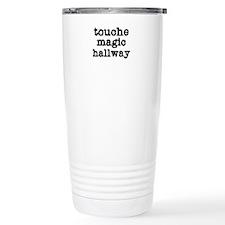 Touche, Magic Hallway Travel Mug
