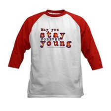 Forever Young-Multi/Bob Dylan Tee