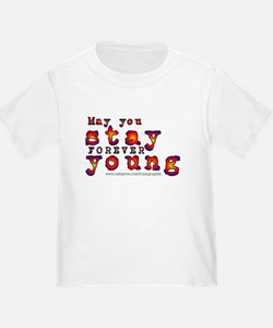 Forever Young-Multi/Bob Dylan T