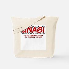 Unagi Tote Bag