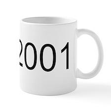 Copyright 2001 Mug