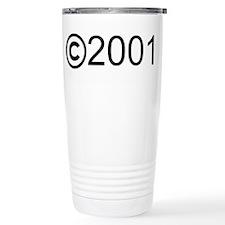 Copyright 2001 Travel Mug