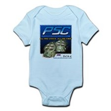 ProStockCars.Com Infant Creeper