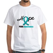 Hope PCOS Awareness Shirt