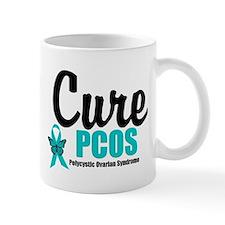 Cure PCOS Mug