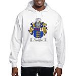 Pandolfini Family Crest Hooded Sweatshirt