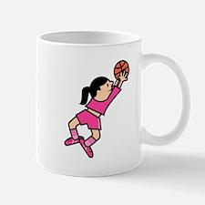 She Jumps! Mug