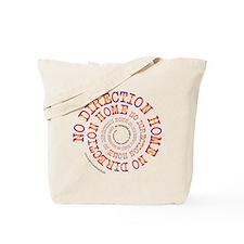 No Direction/Bob Dylan Tote Bag