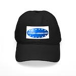 Black Cap, El Pelicano Logo