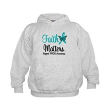 Faith Matters PCOS Hoodie