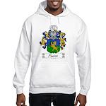 Panizza Family Crest Hooded Sweatshirt
