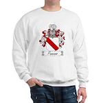 Panzano Family Crest Sweatshirt