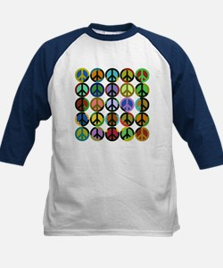 Cool Peace Signs Tee