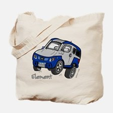 Funny Toasters Tote Bag