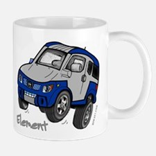 Cute Suv Mug