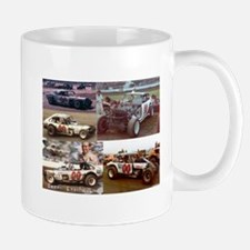 Buzzi Reutiman coffee mug