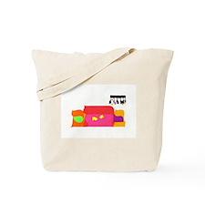"""""""Choose Life"""" Rosh Hashanah Tote Bag"""