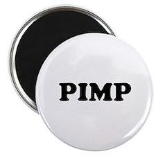 """""""PIMP"""" Magnet"""
