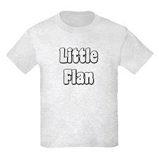 Little Flan T-Shirt
