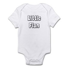 Little Flan Infant Bodysuit