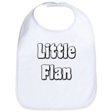 Little Flan Bib