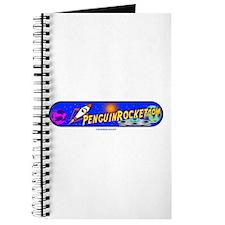 Penguin Space Journal