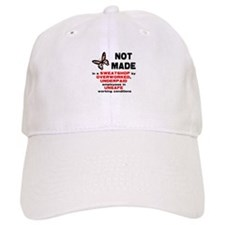 Not Made... Baseball Cap