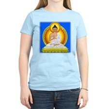 Buddha Tee (Fitted, Light)